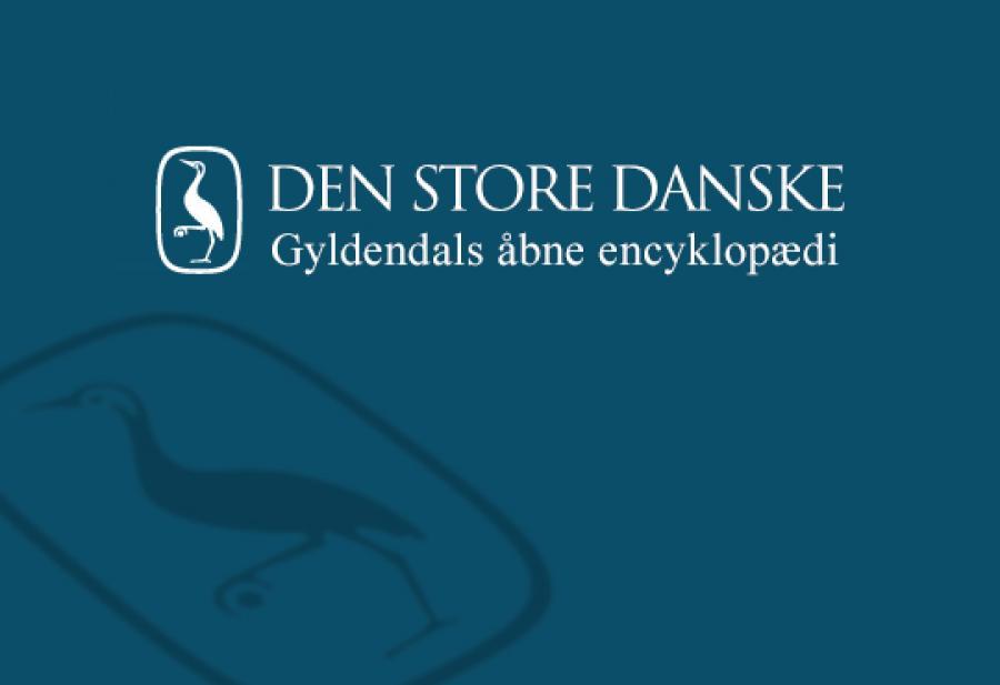 Den Store Danske Encyklopædi