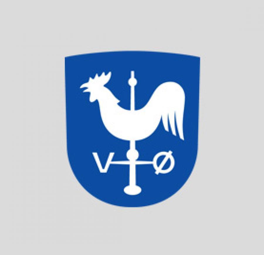 Logo Albertslund Kommune
